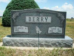 Clarice A. <i>Dillinger</i> Berry-Blakely
