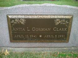 Anita L. <i>Gorman</i> Clark