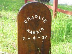 Charlie Hankie