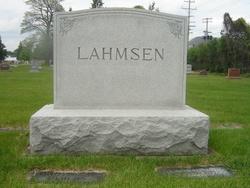 Conrad Lahmsen