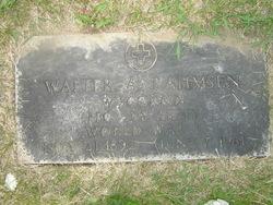 Walter A. Lahmsen