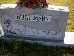 William Bill M. Heigelman