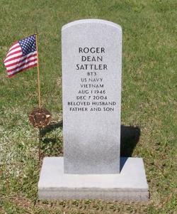 Roger Dean Sattler