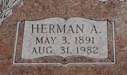 Herman A. Onnen