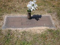 Paul Ray Blount