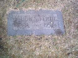 Jacob Stanton Fertig