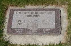 Florence Magna <i>Demberton</i> Hawkins