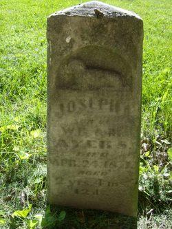 Joseph Ayers