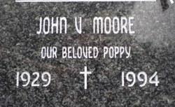 John V. Moore