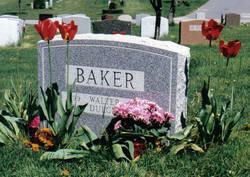 Dulcie Ellen <i>Jay</i> Baker