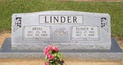 Arvel Linder