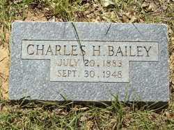 Charles H. Bailey