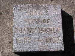 Anna S. <i>Nielsen</i> Fischer