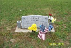 Reuben B. Surratt
