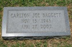 Carlton Joe Baggett