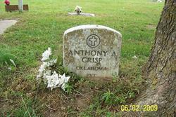 Anthony A. Crisp