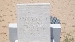 Francisca G. Armijo