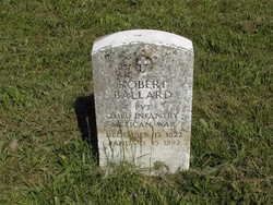 Robert Mitchell Ballard, Sr