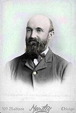 George E. Hicks