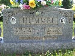 Martha Etta <i>Cherry</i> Hummel