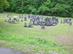 Zion Menonite Church Cemetery