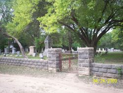 Martindale City Cemetery