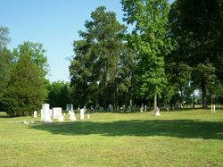 Scottish Heritage Cemetery