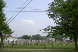 Perrysville Union Cemetery