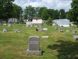 Union Grove Christian Church Cemetery