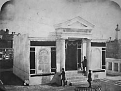 Girod Street Cemetery (Defunct)