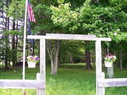 Hartwell Little Cemetery