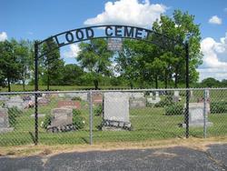 Flood Cemetery