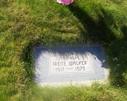 Grace Irene <i>Wakefield</i> Walker