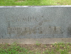 Daniel R. Cummings