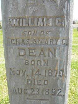 William Cope Dean