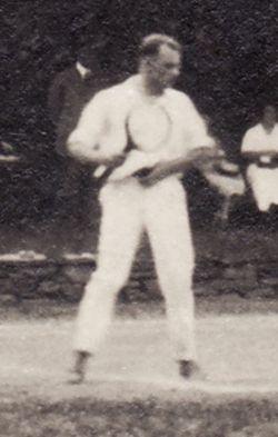 Gilbert Allen Romberger