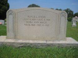Rufus Lafayette Angel