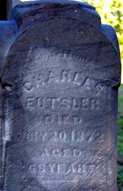Charles E. Eutsler