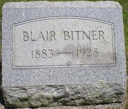 Blair Bitner