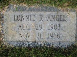Lonnie Roosevelt Angel