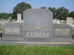 William Pinkney Bud Angel