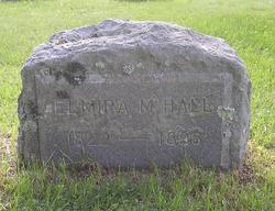 Elmira Montague <i>Hitchcock</i> Hall