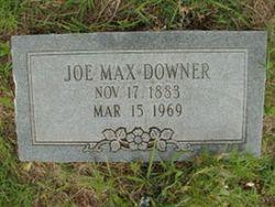 Joseph Max Downer