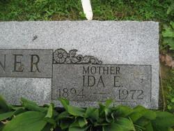 Ida Ella <i>Bryant</i> Deener