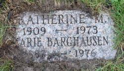 Marie Magdalena Barghausen