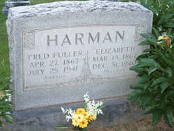 Elizabeth <i>Scott</i> Harman
