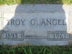 Troy Glenn Angel