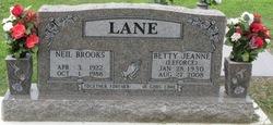 Neil Brooks Lane