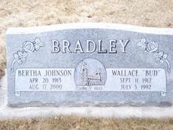 Bertha Bradley
