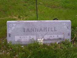 Agnes Norene Tannahill